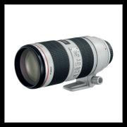 Sửa chữa Lens Canon 70-200 F2.8 - trung tâm sửa chữa máy ảnh Sài Gòn