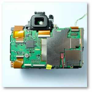 Sửa chữa body Nikon - Sửa máy ảnh