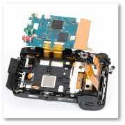 Sửa chữa sony A7R - sửa máy ảnh
