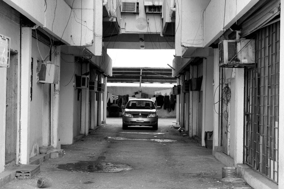 Kỹ thuật chụp ảnh đường phố