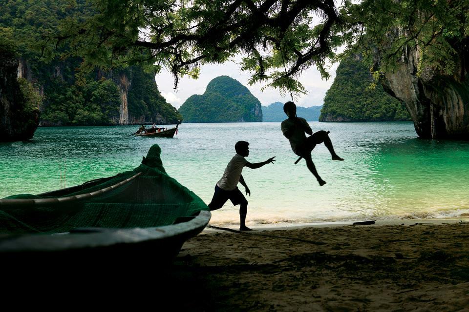 3 Mẹo chụp ảnh du lịch hàng đầu: Kể chuyện trực quan