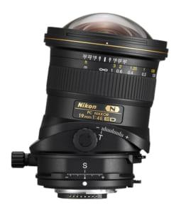 Lợi thế của ống kính PC: Những gì bạn thấy là những gì bạn sẽ nhận được