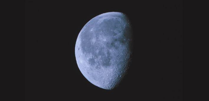 Mẹo chụp ảnh mặt trăng