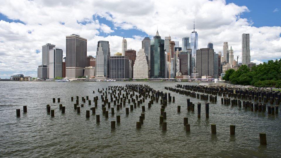 11 Lời khuyên về nhiếp ảnh cảnh quan thành phố