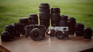 Cách cập nhật Firmware trên máy ảnh Fujifilm