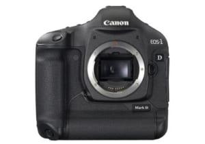 Cách phân biệt các dòng máy ảnh Canon