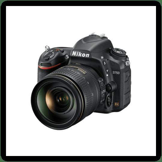 Sửa chữa Nikon D750 - Sửa máy ảnh