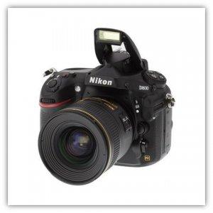 sửa chữa máy ảnh NIKON D800