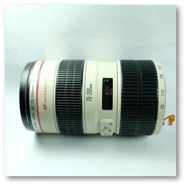 sửa ống kính canon sửa máy ảnh