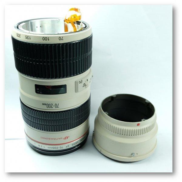 sửa chữa ống kính canon sửa máy ảnh