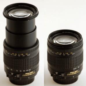 Những ống kính nào cũ giá mềm tốt nhất hiện nay