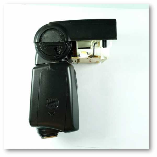 Sửa chữa Flash - Sửa máy ảnh