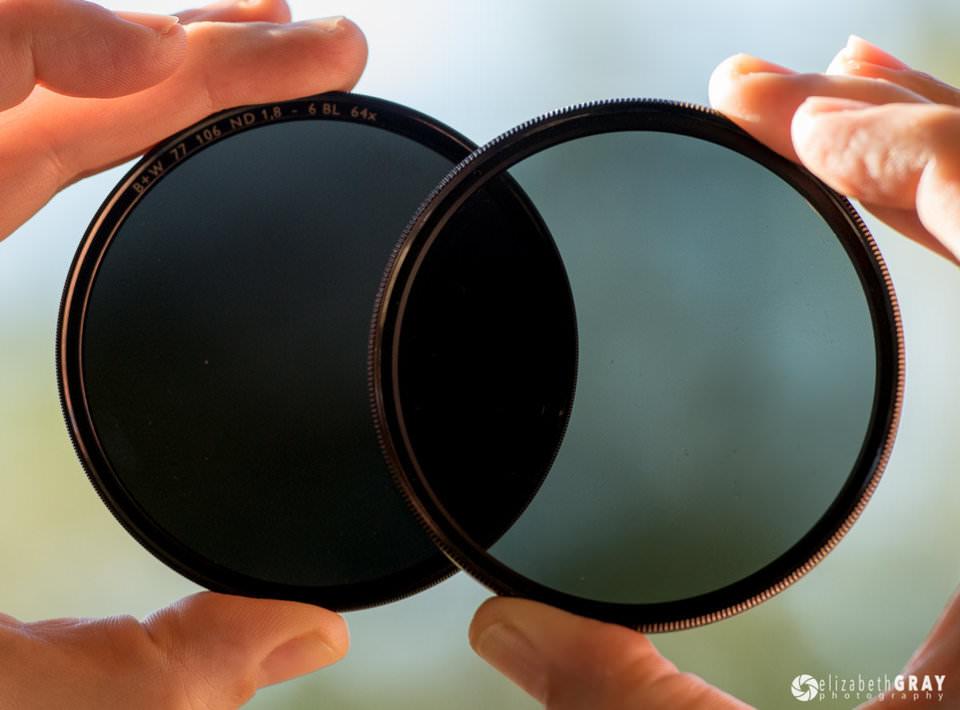 Cách thực hiện phơi sáng thực sự lâu dài bằng máy ảnh DSLR