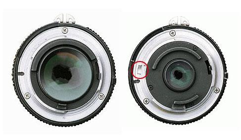 Loại ống kính Nikon nào phù hợp với DSLR của bạn