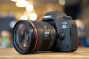 Những tính năng siêu khủng trên các máy ảnh kỹ thuật số