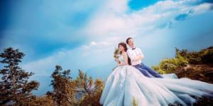 4 công cụ cần thiết để chụp ảnh cưới không liên quan đến thiết bị